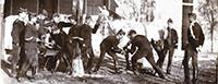 """Exposición """"La Vida cotidiana en el Ejército (1855-1925) Fotografías del Archivo General Militar de Madrid"""""""