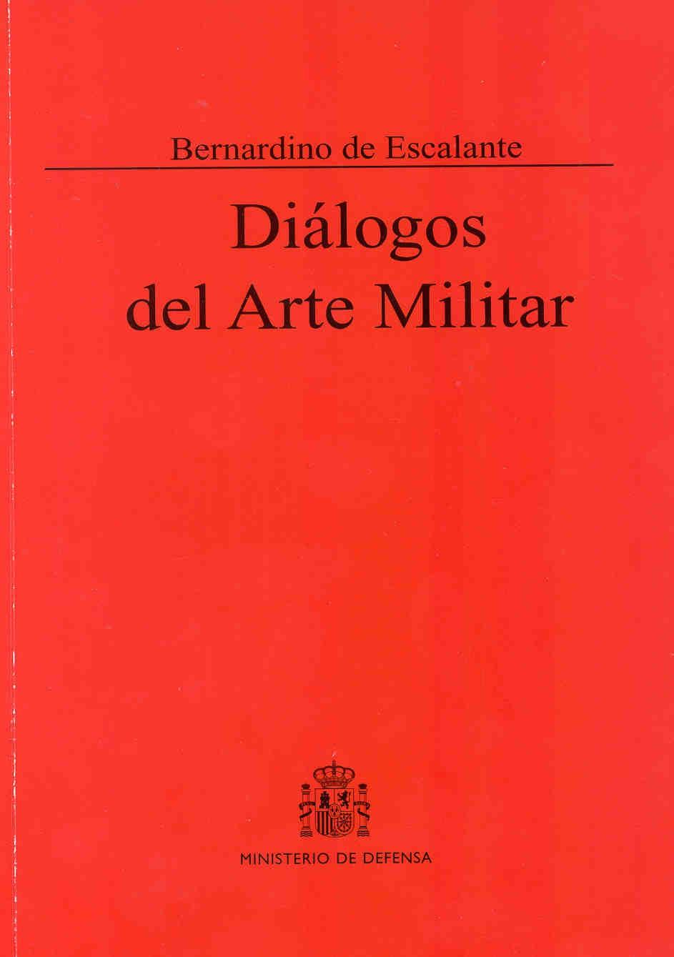 DIÁLOGOS DEL ARTE MILITAR