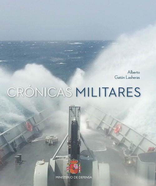 Crónicas militares