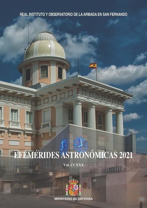 Efemérides astronómicas