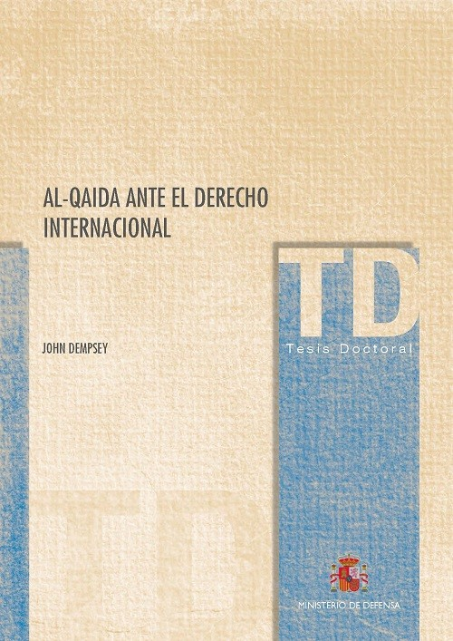 AL-QAIDA ANTE EL DERECHO INTERNACIONAL