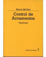 CONTROL DE ARMAMENTOS