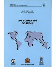 LOS CONFLICTOS DE SUDÁN
