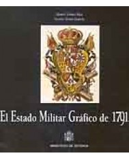 ESTADO MILITAR GRÁFICO DE 1791, EL