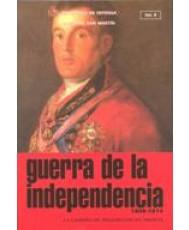 GUERRA DE LA INDEPENDENCIA (1808-1814). LA CAMPAÑA DE WELLINGTON EN FRANCIA