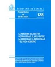 REFORMA DEL SECTOR DE SEGURIDAD: EL NEXO ENTRE LA SEGURIDAD