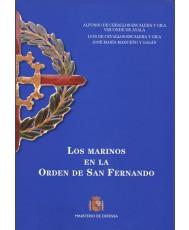 LOS MARINOS DE LA ORDEN DE SAN FERNANDO