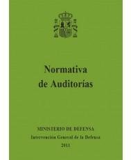 NORMATIVA DE AUDITORÍAS