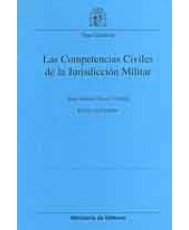 COMPETENCIAS CIVILES DE LA JURISDICCIÓN MILITAR, LAS
