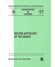 SECOND ANTHOLOGY OF THE ESSAYS