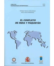 EL CONFLICTO DE INDIA Y PAQUISTÁN