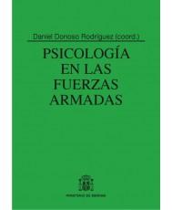 PSICOLOGÍA EN LAS FUERZAS ARMADAS