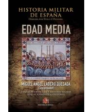 HISTORIA MILITAR DE ESPAÑA. TOMO II. EDAD MEDIA