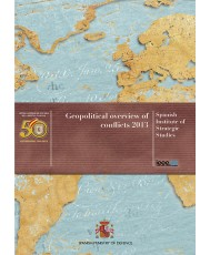GEOPOLITICAL OVERVIEW OF CONFLICTS 2013