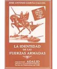 IDENTIDAD DE LAS FUERZAS ARMADAS