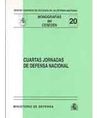 CUARTAS JORNADAS DE DEFENSA NACIONAL