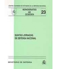 QUINTAS JORNADAS DE DEFENSA NACIONAL