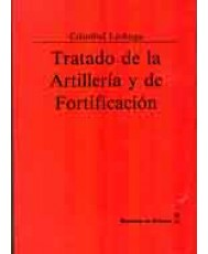 TRATADO DE ARTILLERÍA Y DE FORTIFICACIÓN