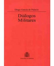 DIÁLOGOS MILITARES