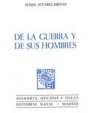 DE LA GUERRA Y SUS HOMBRES