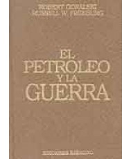 PETRÓLEO Y LA GUERRA