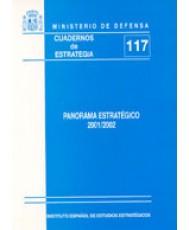 PANORAMA ESTRATÉGICO 2001/2002