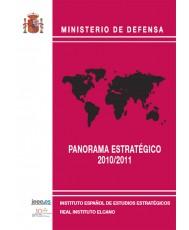 PANORAMA ESTRATÉGICO 2010/2011