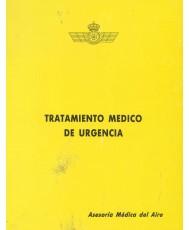 TRATAMIENTO MÉDICO DE URGENCIA