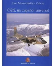 C-212, UN ESPAÑOL UNIVERSAL