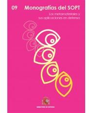 MONOGRAFÍAS DEL SOPT Nº9. LOS METAMATERIALES Y SUS APLICACIONES EN DEFENSA