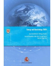 Energy and Geostrategy 2020