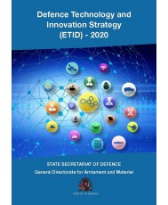Defence Technology and Innovation Strategy ETID – 2020