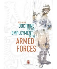 DOCTRINE FOR THE EMPLOYMENT OF THE ARMED FORCES PDC-01 (A)
