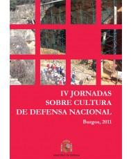 IV JORNADAS SOBRE CULTURA DE LA DEFENSA NACIONAL