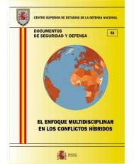 EL ENFOQUE MULTIDISCIPLINAR EN LOS CONFLICTOS HÍBRIDOS