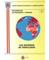 LOS SISTEMAS NO TRIPULADOS