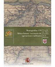 ÁFRICA FUTURO ESCENARIO DE OPERACIONES MILITARES Nº 139