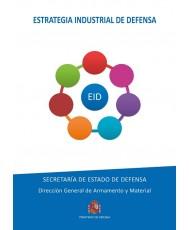ESTRATEGIA INDUSTRIAL DE DEFENSA 2015