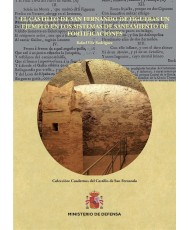 EL CASTILLO DE SAN FERNANDO DE FIGUERAS. UN EJEMPLO DE LOS SISTEMAS DE SANEAMIENTO DE FORTIFICACIONES