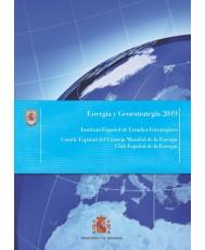 ENERGÍA Y GEOESTRATEGIA 2019
