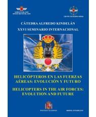 HELICÓPTEROS EN LAS FUERZAS AÉREAS: EVOLUCIÓN Y FUTURO
