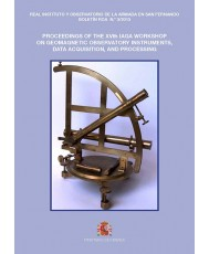 Proceedings of the XVth IAGA workshop on geomagnetic observatory instruments, data acquisition, and processing 3/2013