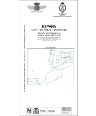 CARTA DE ÁREAS TERMINALES. NOVIEMBRE 2018