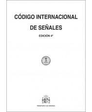 Código internacional de señales. 4ª ed., 4ª reimp.
