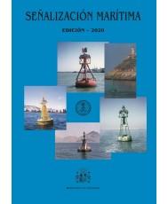 Señalización marítima 2020