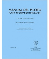 Manual del piloto. Flight information publication. 2021