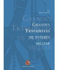 GRANDES TRATADISTAS DE INTERÉS MILITAR