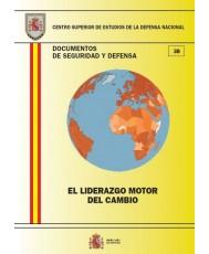 EL LIDERAZGO MOTOR DEL CAMBIO