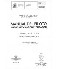 MANUAL DEL PILOTO. FLIGHT INFORMATION PUBLICATION. REVISIÓN 01 A LA EDICIÓN 2019