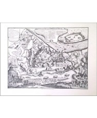 SITIO DE MANTUA. 1703